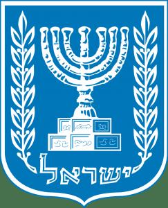 knesset logo Marsch des Lebens