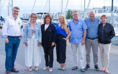 Marsch des Lebens Finnland gründet Verein