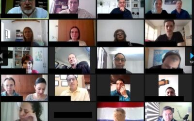 Kontinentales Organisatorentreffen in Lateinamerika