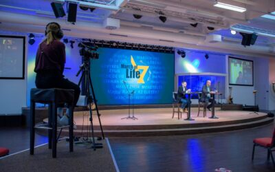 So international und vernetzt wie noch nie – Die 6. Marsch des Lebens Konferenz Online
