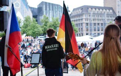 Über 3000 Teilnehmer beim 2. Internationale Begegnungsfestival Leipzig